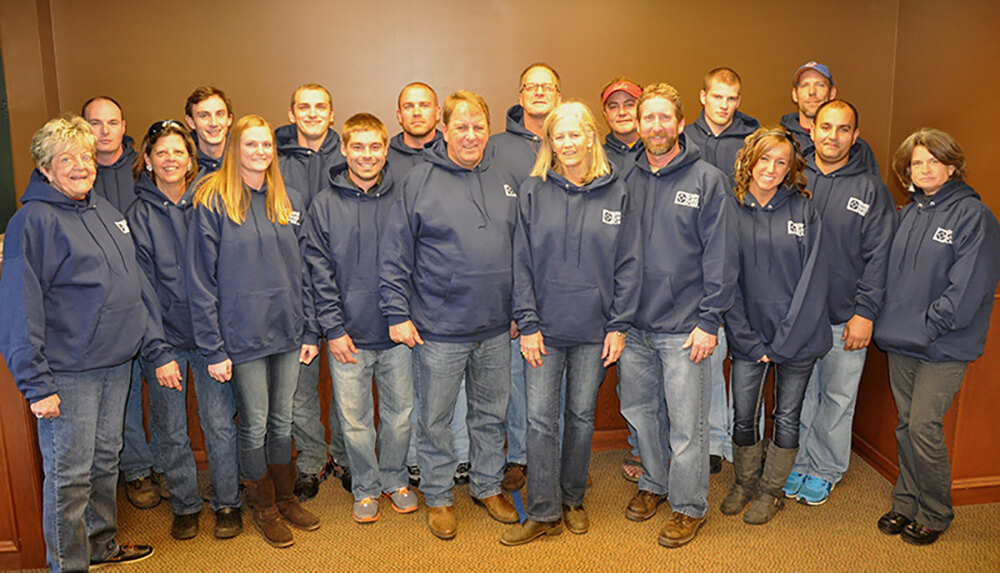 Omni Land Care Inc Team