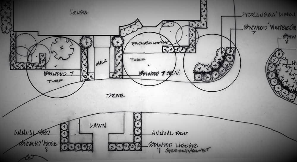 Omni Land Care Inc Landscape Design