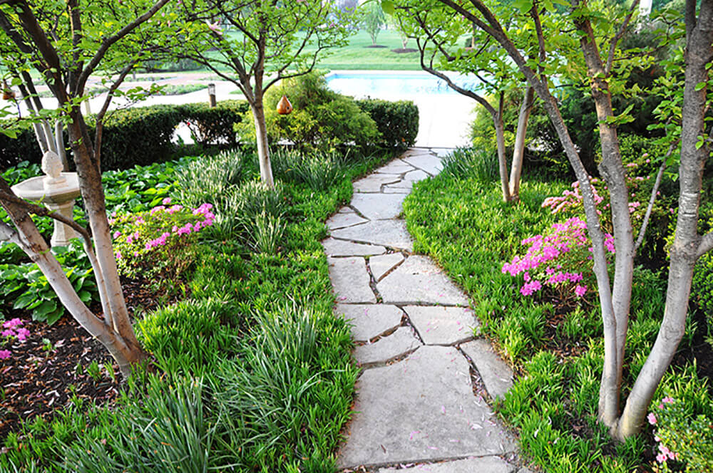 Omni Land Care Inc Landscaping